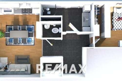 Top Wohnung in zentraler Lage