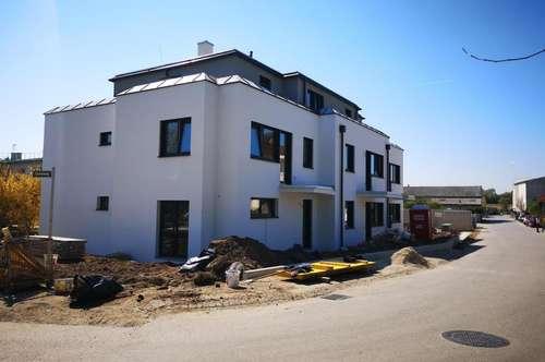 Gartenwohnung - Wohnprojekt Göttlesbrunn