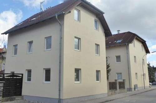 Mietwohnung in sehr guter Lage in Bahnhofsnähe in 2700 Wiener Neustadt