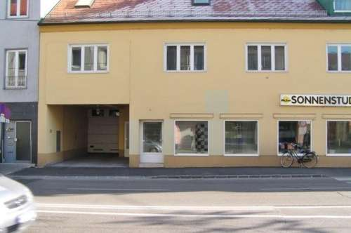 Geschäftslokal in zentraler Lage in 2700 Wiener Neustadt