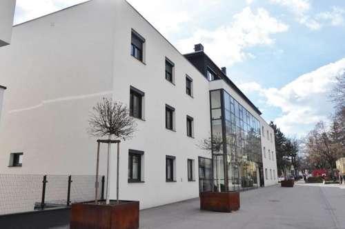 Dachgeschoss-Mietwohnung mit großer Terrasse in ruhiger Grünlage in 2700 Wiener Neustadt