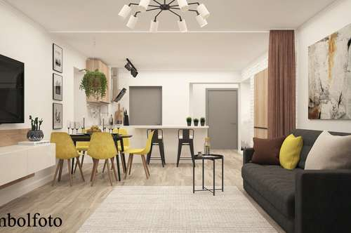 Prov.-Freie - Doppelhaushälfte mit großem Garten, Schlüsselfertig