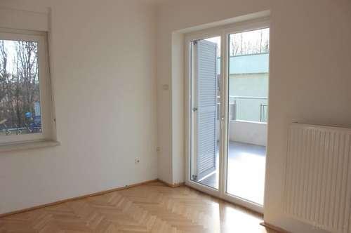 Liebenau, Parterrewohnung mit großer Terrasse ab Sofort