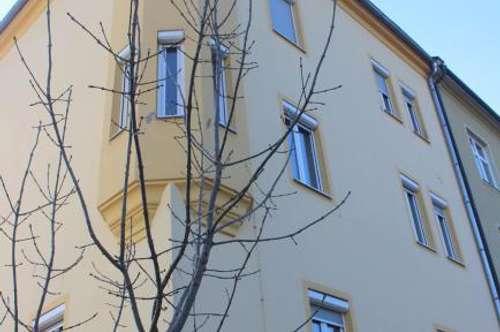 Zinshaus in ruhiger Seitenstrasse in Bruck/Mur