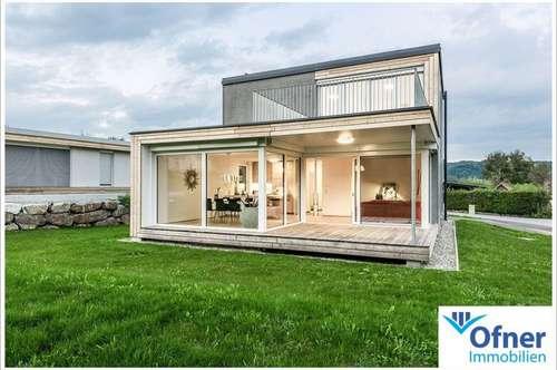 """Wohnen in Trofaiach - effizient, flexibel, attraktiv: efa-Haus """"level 2"""" für die Familie von heute"""
