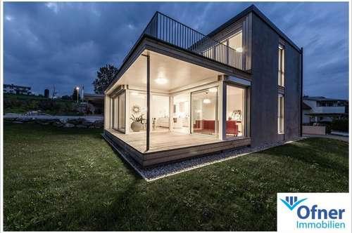 Das Haus Ihrer Zukunft ist effizient, flexibel und attraktiv: einfach efa!
