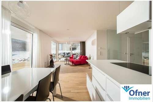 Neubau in Premiumqualität - einfach efa: effizient, flexibel und attraktiv!