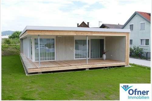 Premium Architektenhaus - effizient, flexibel und attraktiv: einfach efa!