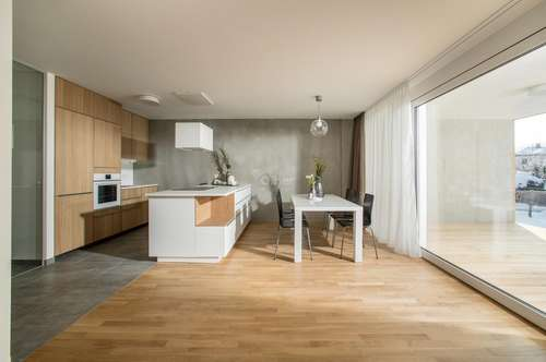 Premium-Neubau in Trofaiach! effizient, flexibel, attraktiv - einfach efa!