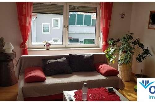 Helle Stadtwohnung mit drei Zimmern und Balkon - gute Gelegenheit in Voitsberg