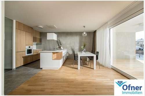 Effizient, flexibel, attraktiv - einfach efa! Premium-Neubau in Fürstenfeld