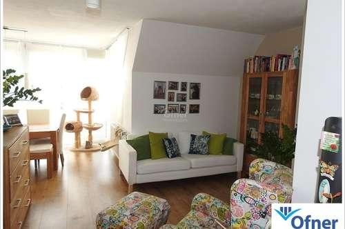 Traumhaft schöne 4-Zimmer-Wohnung im Herzen der Lipizzanerheimatstadt Köflach