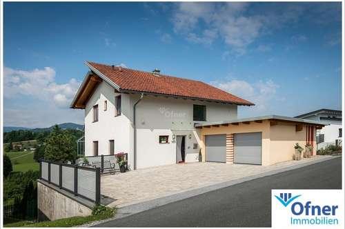 Einziehen und wohlfühlen - perfektes Haus für die Zukunft!