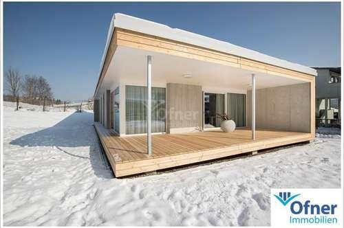 efa-Haus: effizient, flexibel, attraktiv - 100 m² Neubau in Premiumqualität
