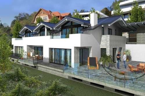 Wohnung in der Altstadt von Millstatt am bezaubernden Millstätter See