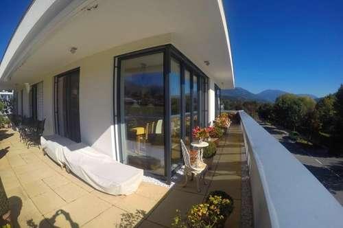 Hochwertig ausgestattetes Penthouse mit einer 88 m² Dachterrasse - Ihr Traum vom Wohnen!