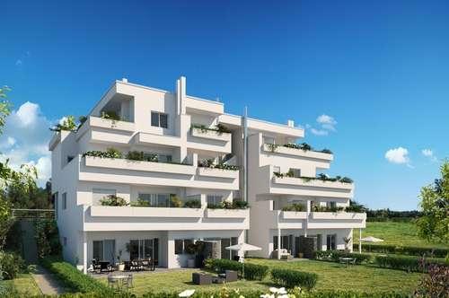 Wohnung - Geidörfl/Top 8