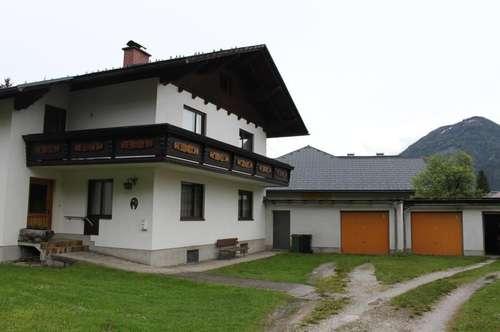 KAUFVEREINBARUNG!!! schönes Einfamilienhaus im Herzen von Wörschach