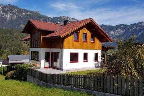 Traumhaus in ruhiger Aussichtslage in Schipistennähe!