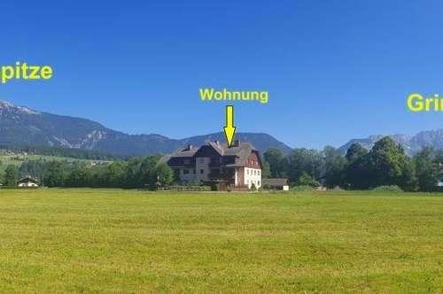 Große Wohnung in Stein an der Enns - ENDLICH RUHE (mitten im Ennstal)