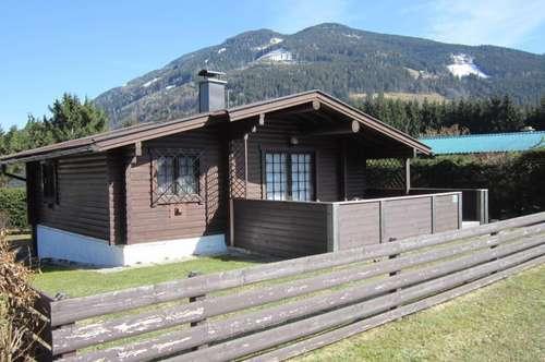 wunderschönes Ferienhaus direkt am Zwirtnersee gelegen