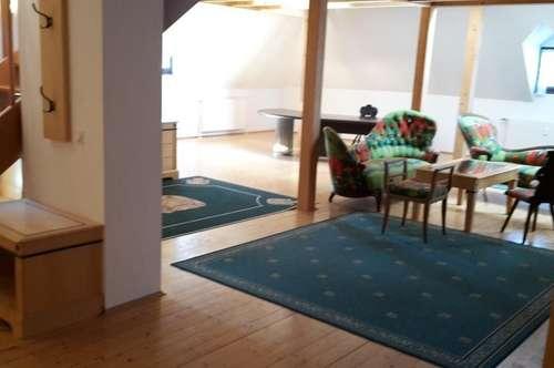 Exklusive Anlegerwohnung für Familie mit Badeplatz