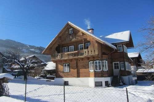 Wunderschönes Landhaus im alpenländischen Stil!
