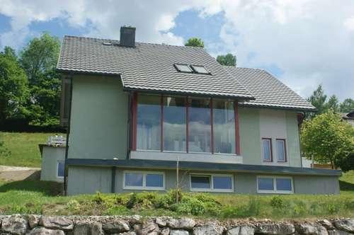 Schönes Niedrigenergiehaus in sonniger und ruhiger Lage!