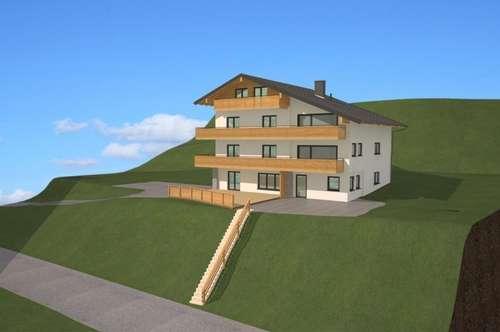 Schöne Wohnungen mit traumhaftem Ausblick! - Top 1