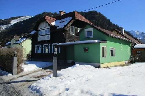 Einfamilienhaus in Siedlungslage
