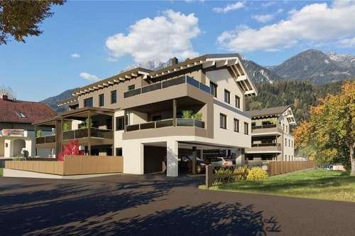NEUBAU!!! Exklusive südwestseitig ausgerichtete Penthousewohnung mit großer Terrasse