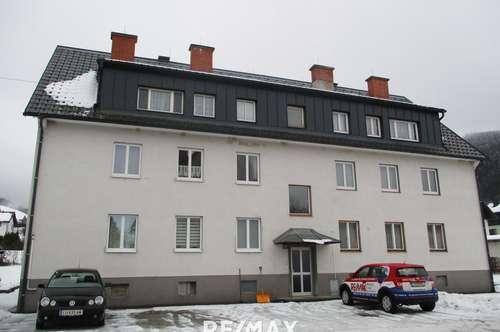 KAUFVEREINBARUNG!!! nette Kleinwohnung in Siedlungslage