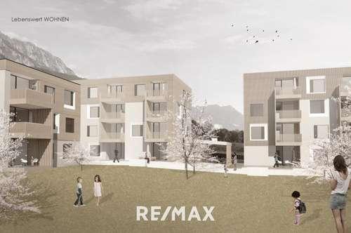 VERGEBEN! 1. OG: Neubau mit zwei Schlafzimmern - TOP C3