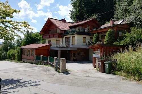 KAUFVEREINBARUNG!!! ein wunderschönes Haus für komplexe Bedürfnisse
