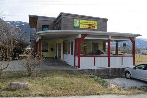 OPEN HOUSE Besichtigung am SA 30.03./13:30-16:00h => Ein/Zweifamilienhaus bzw. Kombination Wohnen/Gewerbe