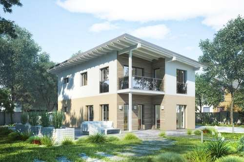 Wohnhaus-Neubau in Toplage in Liezen, in maximaler Qualität und mit Bestpreisgarantie!