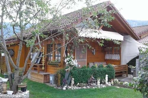 REDUZIERT!!!Top ausgestattetes Gartenhaus auf Pachtgrund