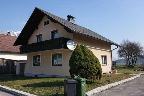 Gemütliches renoviertes Wohnhaus in schöner Lage