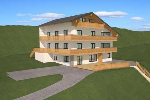 KAUFVEREINBARUNG!!!  Schöne Wohnungen mit traumhaftem Ausblick! - Top 4