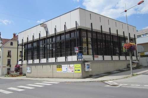 Büro- bzw. Geschäftsfläche in Bestlage