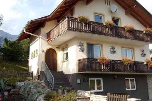 REDUZIERT!!! Gemütliches, großzügiges Wohnhaus in sonniger Lage in Ramsau am Dachstein!