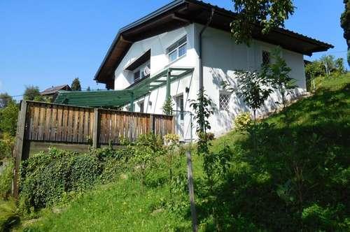REDUZIERT!!! Feriendomizil oder Hauptwohnsitz in der traumhaften Schilcher-Region rund um St Stefan ob Stainz