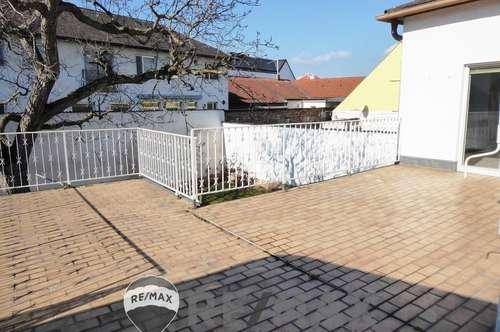 """""""Wintergarten und Terrasse!"""""""