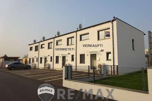 """""""Niedrigenenergiemietreihenhaus in ruhiger und zentraler Lage in Hollabrunn - Erstbezug"""""""