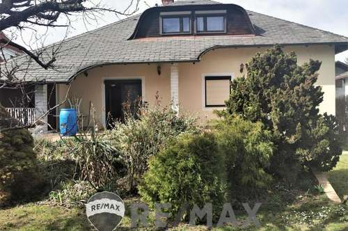 """""""Gemütliches Wohnhaus in familienfreundlicher Lage!"""""""
