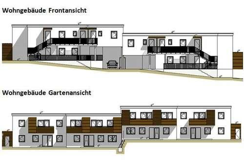 """""""Investoren! - Anlageobjekt! Neubau in Oberschützen!"""""""