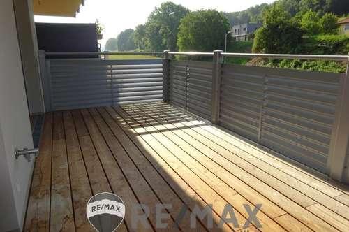 """Balkonmietwohnung mit 13 m² Balkon - Lift  - Tiefgarage - Nähe Tullnerfelder Bahnhof!"""