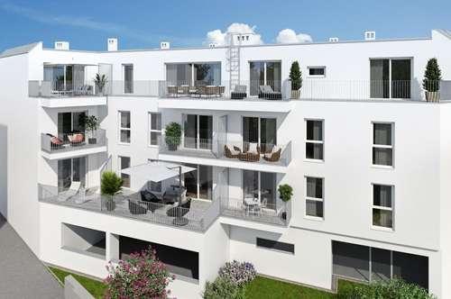 """""""Neubauprojekt mit 16 Wohneinheiten"""""""