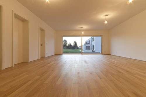 """""""Terrasse 20 m² und Garten - Neubauwohnung Provisionsfrei & Schlüsselfertig - Haus 2!"""""""