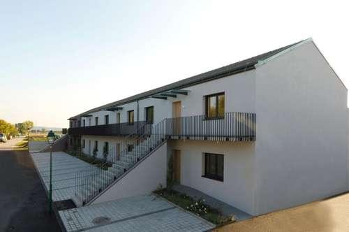 """""""84 m² - Neubauwohnung mit BALKON - Provisionsfrei & Schlüsselfertig - Haus 2!"""""""